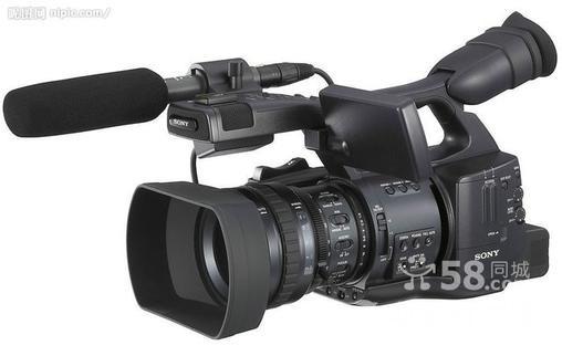 北京回收索尼ex280摄像机回收松下393摄像机