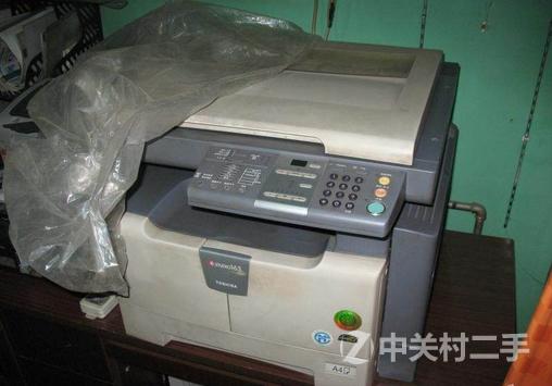 出售东芝163复印机